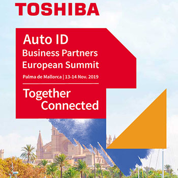 Toshiba TEC - Auto ID Summit