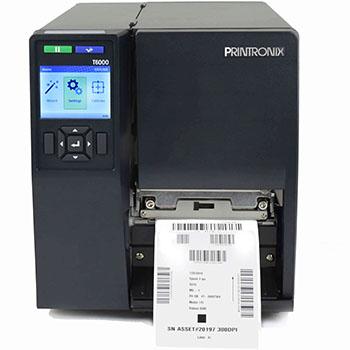 TSC - Printronix - T6000